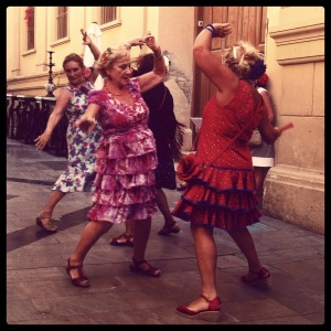 Flamenco_ladies