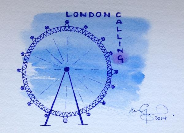 London Calling 3