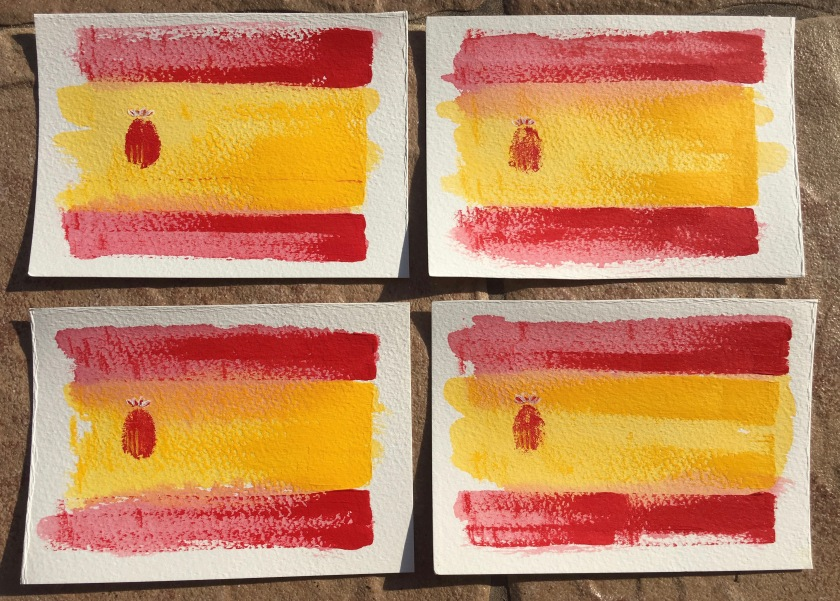 Spanish Flag Postcards.jpg