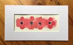 Poppy 2 : Sold.