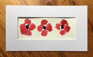 Poppy 3 : Free Art Drop.