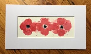 Poppy 6 : Sold.